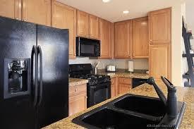 kitchen design white cabinets black appliances. Kitchen Ideas White Cabinets Black Appliances Intended For With Prepare 11 Design