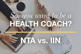 nutritional therapy ociation vs the insute for integrative nutrition