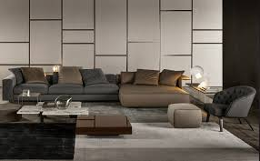 cool couches for man cave. Sofa From Minotti Cool Couches For Man Cave E