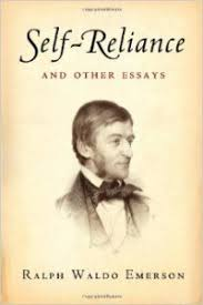 ralph waldo emerson on self reliance and nonconformity according to emerson one of the reasons many flee from self reliance into the comforting womb of custom and tradition is because of an innate need to