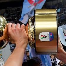 Tabellone Coppa Italia 2019/2020: Juventus-Roma nei quarti ...
