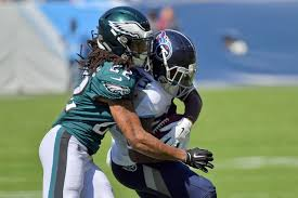 Eagles Cb Depth Chart Eagles Training Camp Preview Cornerback Phillyvoice