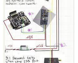 drone wiring diagram wiring diagram quad questions fpv wiring diagram