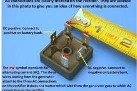 rectifier wiring diagram wiring diagram gy6 charging system at Rectifier Wiring Diagram