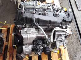 Japanese used Toyota Hiace Diesel 3000cc Engine Assy [1KD-FTV] SP262 ...