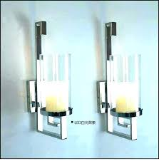wall mounted candle sconce outdoor wall candle holders wall mount candle holder wall candle lanterns wall wall mounted candle