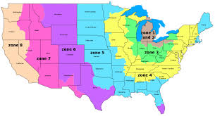 Usps Zone Chart For Shipping Usps Zone Map Car Interior Design Map Of Post Boxes My