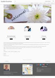 Designed By Press Customizr Customizr Child Wordpress Theme By Nikeo Subtlessence Com