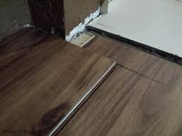 scribing flooring is the one job that is always needed when you re installing your own laminate wood or vinyl planking it is usually needed on the first