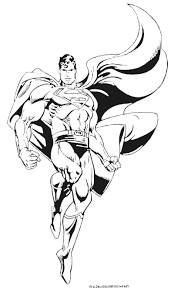 2-man-of-steel-coloring-pages