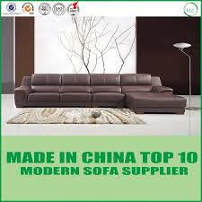 china luxury superior quality office furniture italian leather sofa china sofa set home furniture