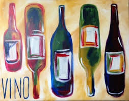 i am going to paint vino at pinot s palette college station to discover my inner artist