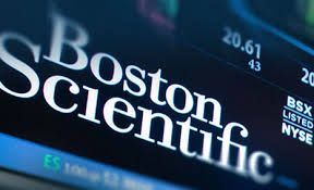 Boston Scientific Stock Chart Investor Relations Boston Scientific