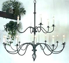 black candelabra chandelier full image for wrought iron candle antique cast holders cande wrought iron candle chandeliers