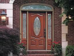 front doors with side lightsBeauty of Entry Doors with Sidelights  Door Styles