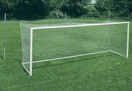 Buy Soccer Goals U0026 MLS Soccer Nets  Franklin SportsSoccer Goals Backyard