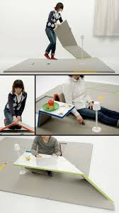 creative images furniture. Modular Floor Mat Can Be Transformed Into Chairs, Desks, And Coffee Tables. Creative Outdoor Furniture Images .