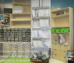 Craft Storage Ideas, Contributor Craft Room: Re-Making A Space With Purpose-