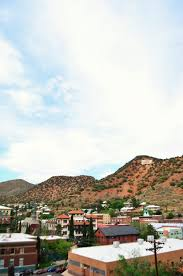 one day in bisbee