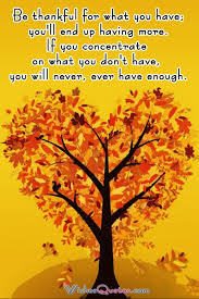 Quotes About Thanksgiving Beauteous Thanksgiving Quotes And Cards To Share With Family And Friends