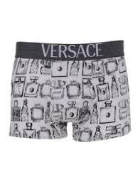 <b>Боксеры</b> от <b>Versace</b> для Мужчин - YOOX Россия
