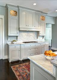 light gray paint for kitchen cabinets casual pale gray kitchen design home bunch interior ideas cabinet