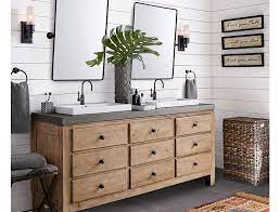 Bathroom Remodel Ideas Inspiration Pottery Barn Bathroom Makeover Small Bathroom
