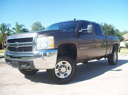 Chevrolet Silverado 2500hd Ltz Z71s for sale in Humble, TX 77338