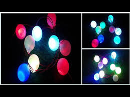 Diwali Light Decoration Designs How To Make A Home Decoration Lights At Home DiwaliChristmas Light 58