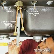 Remove A Kitchen Faucet Home Decorating Ideas Home Decorating Ideas Thearmchairs