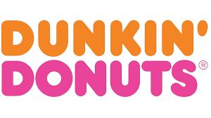 dunkin donuts logo transparent. Delighful Donuts Dunkin Donuts Png Logo Throughout Transparent N