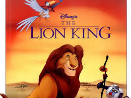 Lion King Love Quotes Gorgeous Lion King Love Quotes Animalcarecollege