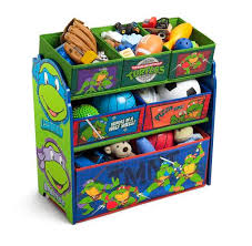 Teenage Mutant Ninja Turtles Bedroom Set Archives - Sweet Pennies ...