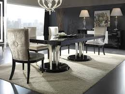 designer dining room. Lush Modern Design Dining Tables Full Size Round Glass Table Seater Designer Chairs Room Furniture White S