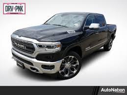 2019 Ram 1500 Limited For Sale in Fort Worth TX | Denton, Keller ...
