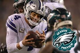 Nfc East Dallas Cowboys Think Theyre Super Bowl Contenders