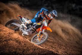 ktm malaysia launches 2017 enduro motocross range bike trader
