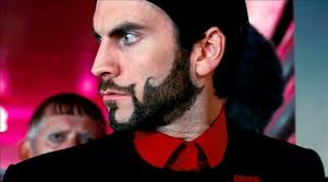 Wes Bentley the hunger games
