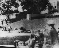 former secret service agent gives first hand account of jfk  american president john f kennedy 1917 1963 is struck by an assassin s
