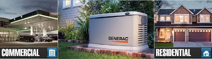 generac generators png. GENERAC Generators, Home Generators Ok, Residential Generator For My House, Commercial Service, Repair, Generac Png