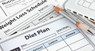 Why Meal Plans Don't Work - Articles - Lifetime Weightloss
