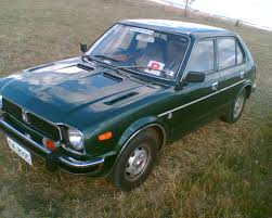 1977 Honda Civic - Overview - CarGurus