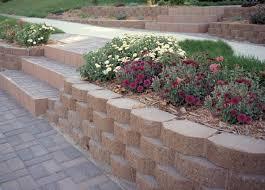 Small Picture Chic Concrete Blocks For Garden Walls 17 Best Ideas About Concrete