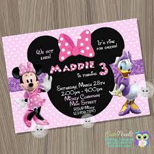 sending mickey and minnie a wedding invitation best of 25 lovely mickey mouse invitations image of