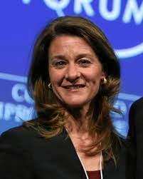 Melinda Gates - Wikipedia
