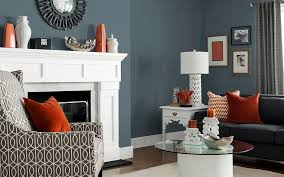 what color to paint living roomLiving Room  Paint Color Selector  The Home Depot