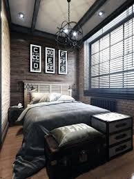 Masculine Bedroom Black And White Masculine Bedroom For Men Home Inspiring