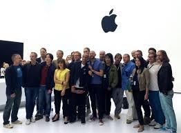 Office Design Group Adorable How The Supersecret Apple Industrial Design Group Works