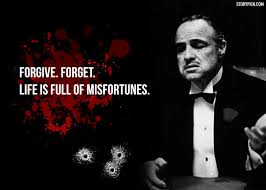 Godfather Quotes Unique 48 Quotes From The Greatest Movie Of All Times The Godfather