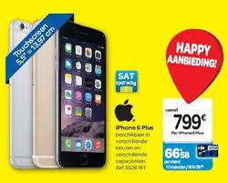 iphone 6 prijs carrefour